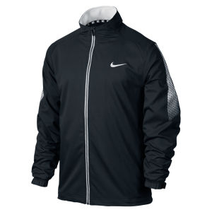Nike Men's Speed Woven Jacket 2 - Black