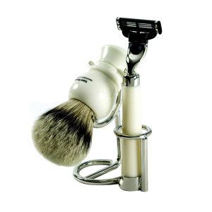 Geo. F. Trumper Universal Chrome Shaving Stand