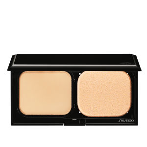 Maquillaje compacto Shiseido Matifying Compact Oil-Free SPF 16