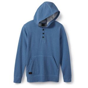Oakley Men's Pennycross Pullover Hoody - Skydiver Blue