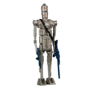 Gentle Giant Star Wars IG-88 Kenner Jumbo Figure