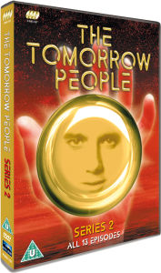 The Tomorrow People - Seizoen 2