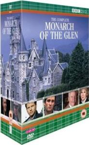 Monarch Of The Glen: Seizoen 1 - 7 Boxset