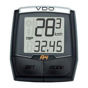 VDO A4 Cycle Computer