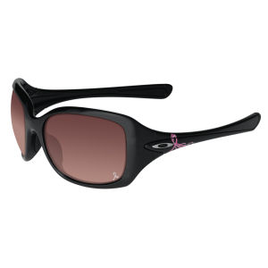 Oakley Women's Necessity Polished Sunglasses - Black