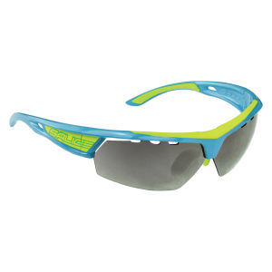 Salice 005 Rwb Sports Sunglasses - Mirror