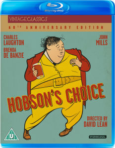 Hobsons Choice - 60th Anniversary Editie