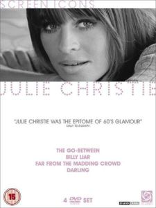 Julie Christie Collection - The Go-Between/Billy Liar