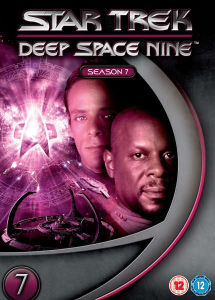 Star Trek Deep Space Nine - Seizoen 7