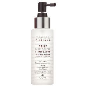 Alterna Caviar Clinical Daily Ansatz & Kopfhaut Stimulator