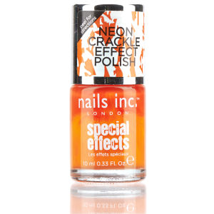 nails inc. Kings Cross Crackle Nail Polish (10Ml)