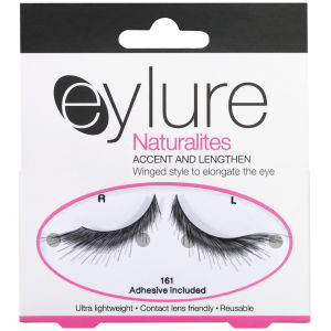 Eylure No. 161 - Accent & Lengthen Lashes