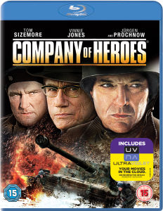 Company of Heroes (Bevat UltraViolet Copy)
