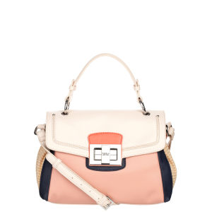 Fiorelli Alice Medium Satchel/Grab Bag - Watermelon