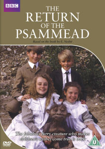 The Return of Psammead