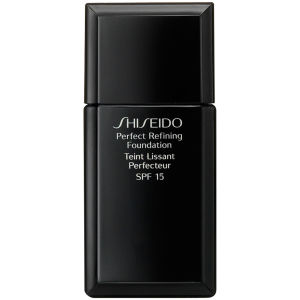 Shiseido Perfect Refining Foundation (30ml)
