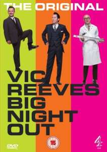 Vic Reeves Big Night Out - The Original