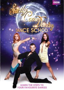 Strictly Come Dancing: Dance School