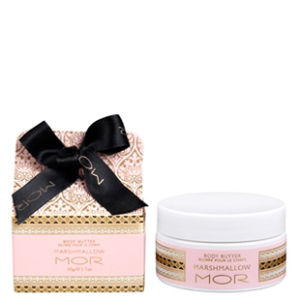 MOR MARSHMALLOW BODY BUTTER (50G)