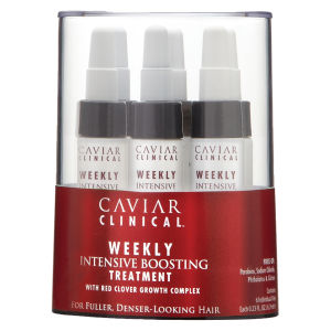 Alterna Caviar Clinical Weekly Intensive Boosting Treatment (6 flaskor)