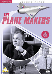 The Plane Makers - Volume 3