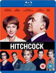 Hitchcock (Bevat UltraViolet Copy)