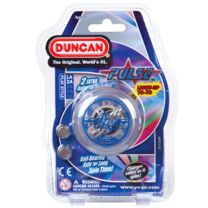 Duncan Pulse Yo-Yo - Blue