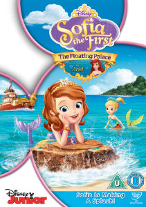 Sofia First: Floating Palace