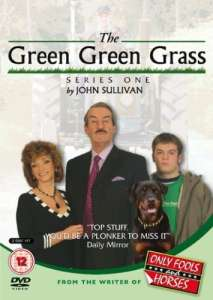 The Green, Green Grass - Series 1