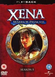 Xena: Warrior Princess - Series 5