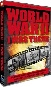 World War II - I Was re