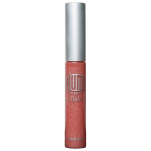 theBalm Plump Your Pucker Tinted Gloss - Ruby My Grapefruit