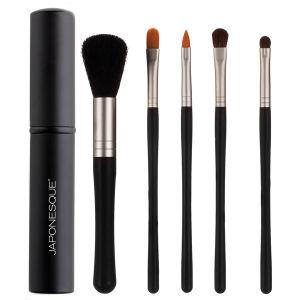 Japonesque Brush Set Touch Up Tube - Black