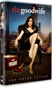 The Good Wife - Seizoen 3
