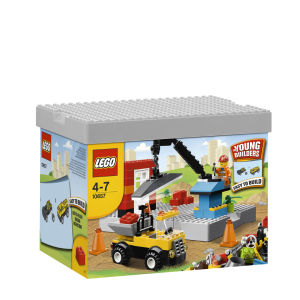 LEGO Bricks and More: My First Set (10657)