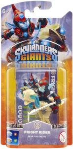 Skylanders: Giants: Single Character - Fright Rider