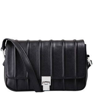 French Connection Between The Lines Shoulder Bag