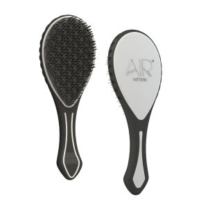 Airmotion Hair Brush - White