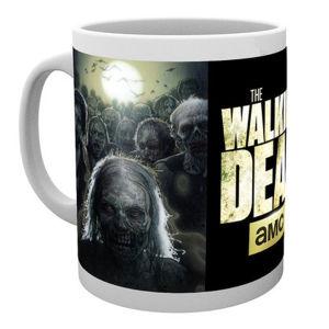 The Walking Dead Zombies Mug