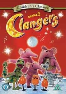 Clangers - Seizoen 2 - Compleet