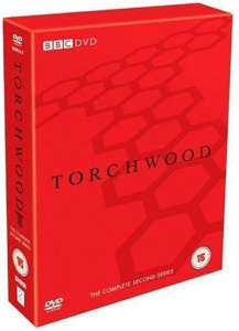 Torchwood - Series 2 Box Set