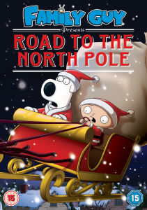 Family Guy: Road to the North Pole