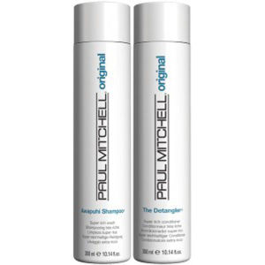 Paul Mitchell Awapuhi & Detangler Duo (2 Products) (Worth £24.45)