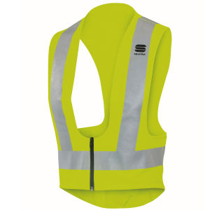 Sportful Reflex Bretelle EN 471 Cycling Gilet