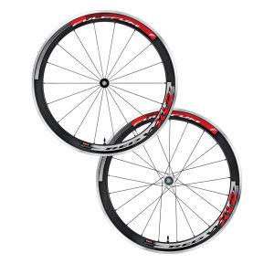 Fulcrum Red Wind XLR 50mm CULT Wheelset - Clincher