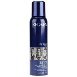 Redken Fashion Waves 07 (150ml)