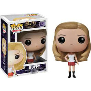 Figura Pop! Vinyl Buffy Cazavampiros Buffy