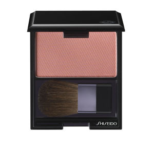 Polvo iluminante Shiseido Luminizing Satin Face Colour