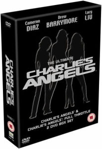 Charlies Angels / Charlies Angels: Full Throttle