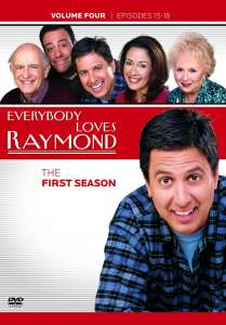 Everybody Loves Raymond - Complete Season 1